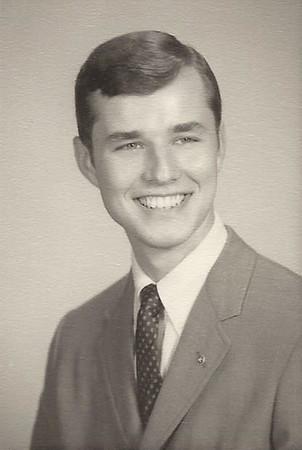 Wayne Duke 1966