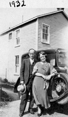 Couple, One Duke? 1932