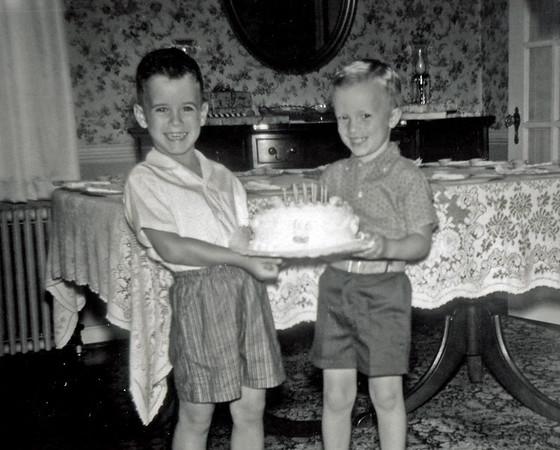 Birthday Oct 1959