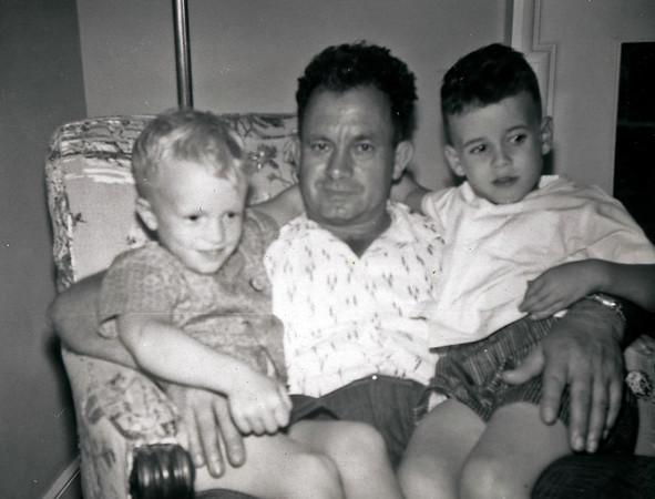 Linwood Gary Birthday Oct 1959