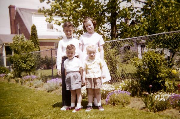Cousins 1958