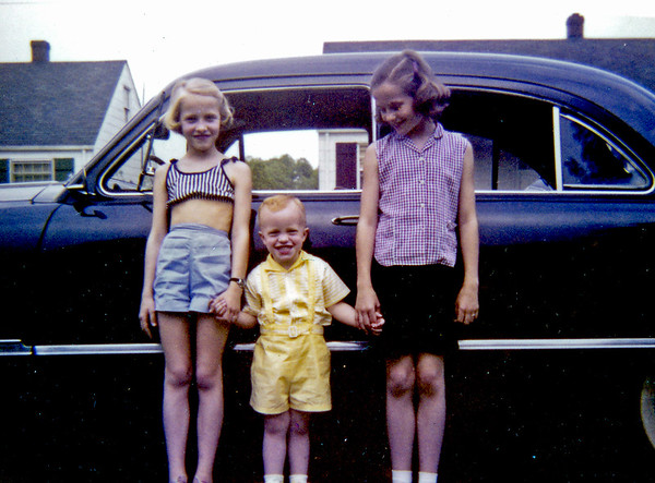 Linwood and Cousins 1958