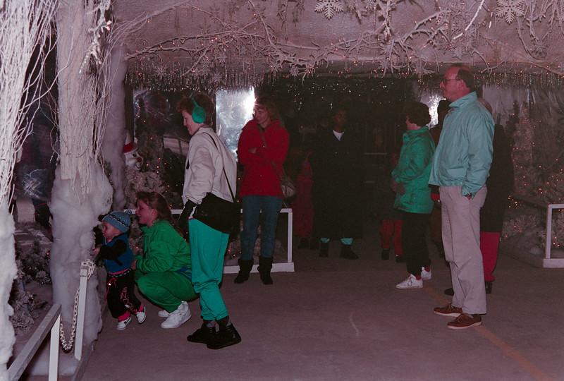 Hampton December 1991