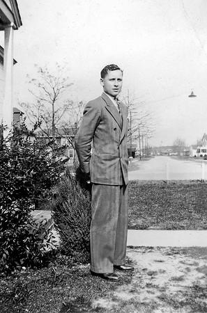 Otis circa 1943