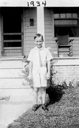 Bobby? 1934