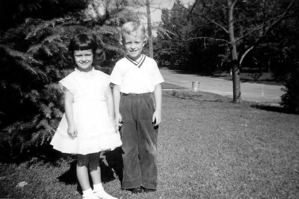 Linwood OUtside Nov 1960
