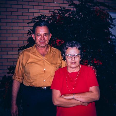 Ruth and Oscar in Chesapeake