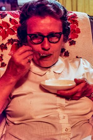 Ruth Ferguson circa 1970