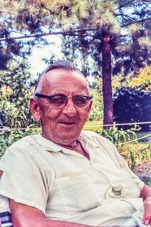 Frank Duke Circa 1970