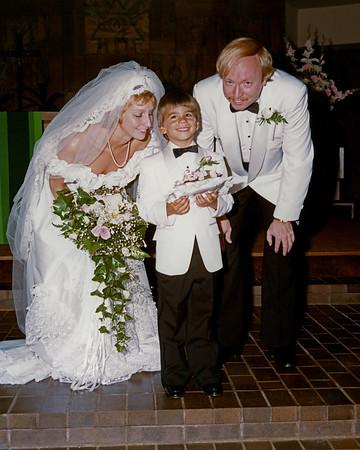 Wedding Formals 9/10/1983