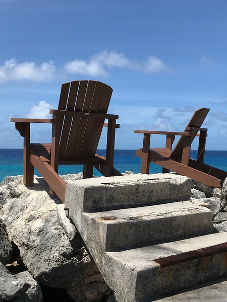 Relaxing Places To Sit