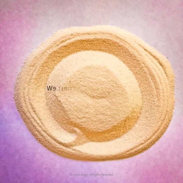 Sand Meditation Volume 1 Cansu Bulgu