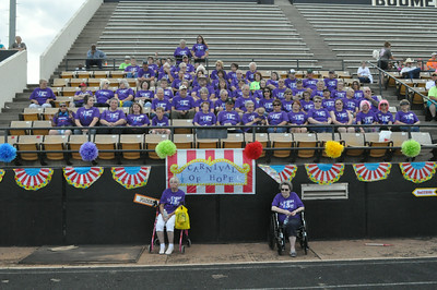 Relay For Life 2014