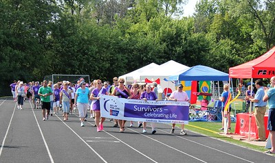 Relay For Life 2016 Holland MI