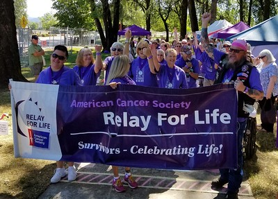 Relays for Life 2017