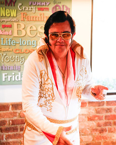 Breakfast with Elvis 001
