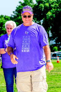 2018 Camden County NJ Relay for Life