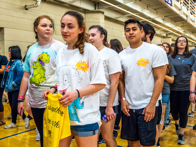 2018 Rowan University Relay for Life