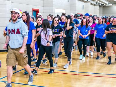 2018 Rowan University Relay for Life