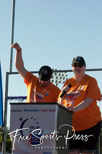 Relay for Life (2013)