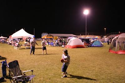 2005 Relay fo Life