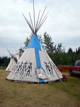 2008 Midnight Sun Intertribal Powwow