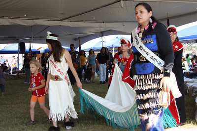 Thanks to the Midnight Sun Intertribal Powwow, all the elders present and all of their supporters.