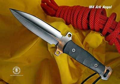 Relentless Knives M4 Ark Angel