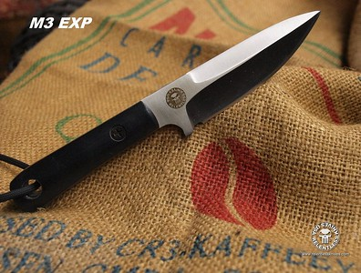 Relentless Knives M3 EXP