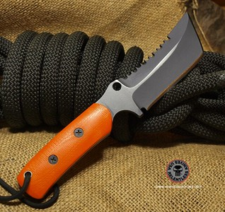 Relentless Knives M3TPK