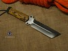 Relentless Knives M4 Ranger TJr