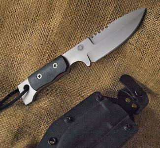 Relentless Knives M1 Mini