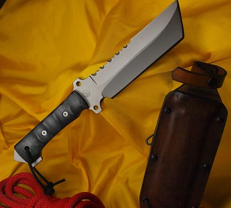 Relentless Knives M4 Ranger T
