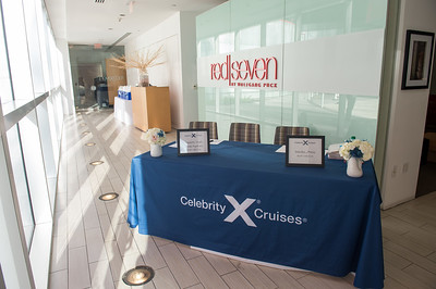 Celebrity Cruises - March 13 2017