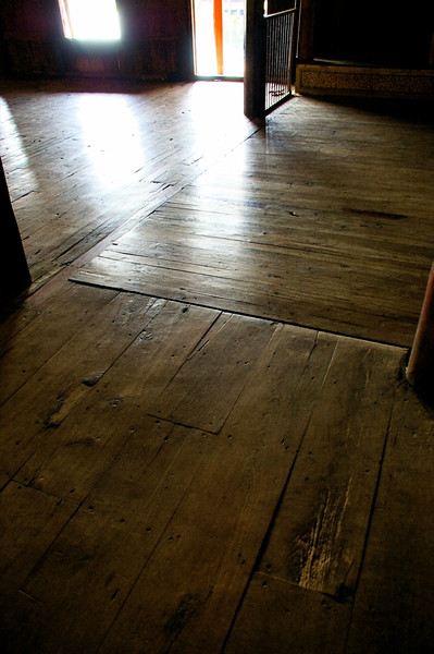 floor of ages