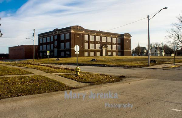 Eldora/New Providence Middle School
