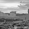 Rhyolite Bank Ruins