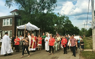 Gary Diocese's first synod hopes to 'move the mission of the church