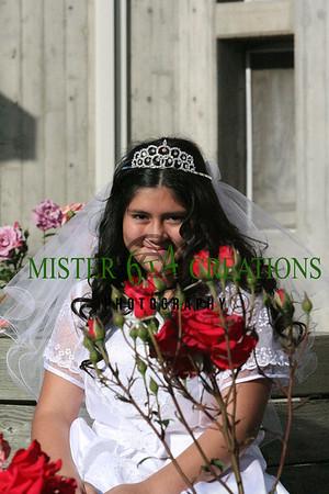 Daisy Hernandez - April 25, 2009