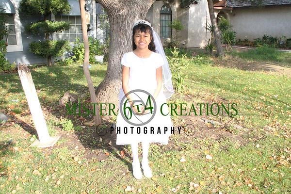 Jessica Valles - April 10, 2010