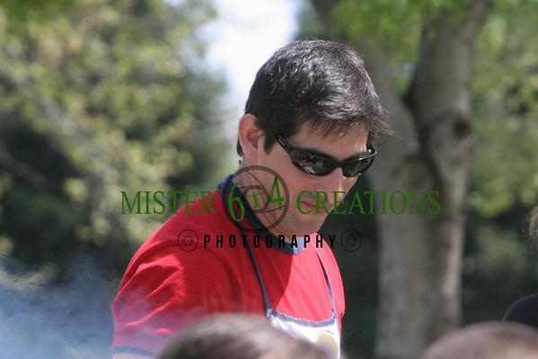 Zachary Jimenez - March 30, 2008
