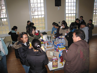 2006 KBS WEST/BALTIMORE RETREAT III
