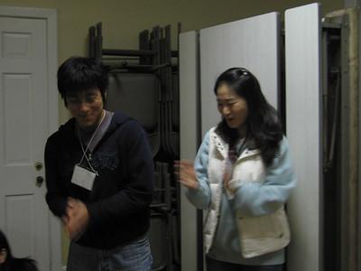 2006 KBS WEST/BALTIMORE RETREAT II