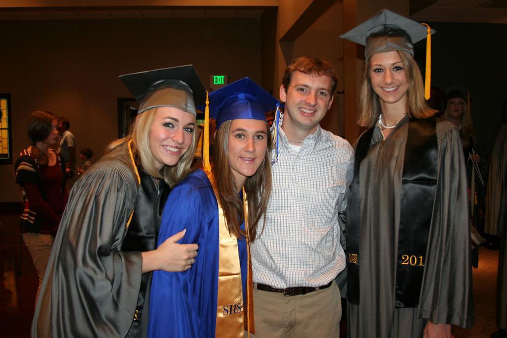 Baccalaureate 031
