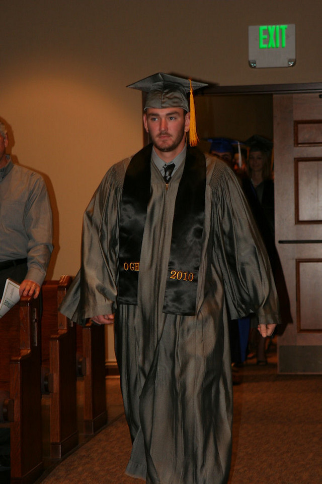 Baccalaureate 046