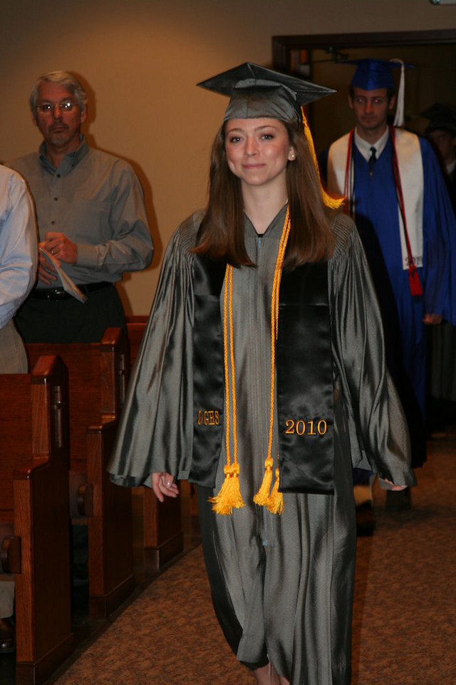 Baccalaureate 043