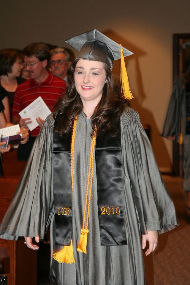Baccalaureate 039
