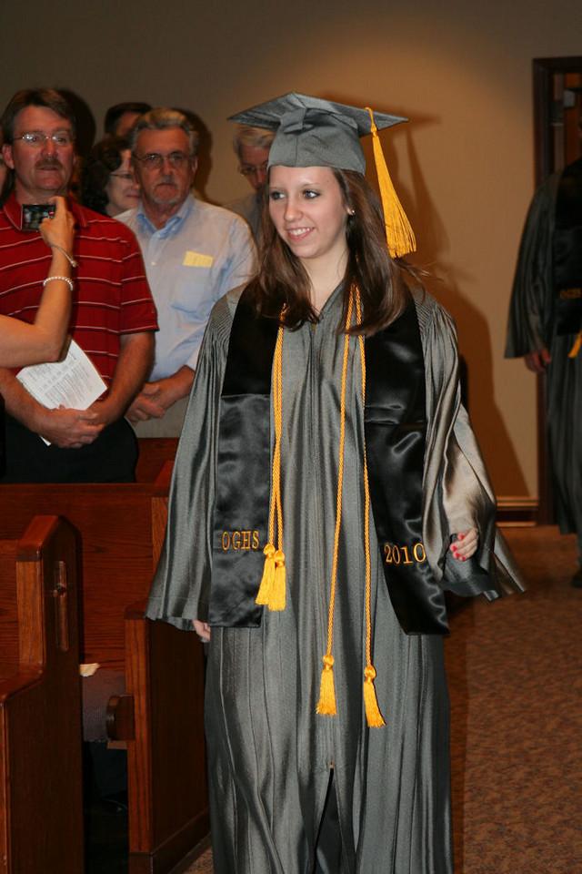 Baccalaureate 053