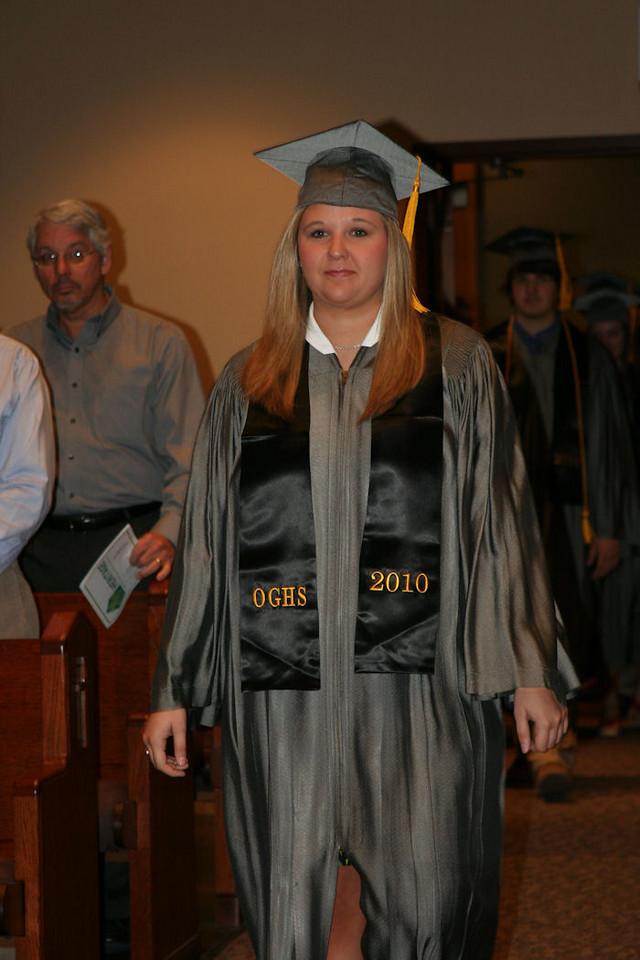 Baccalaureate 051