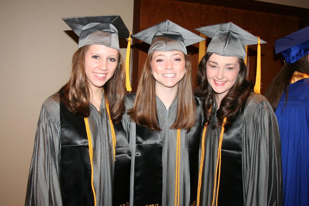 Baccalaureate 032